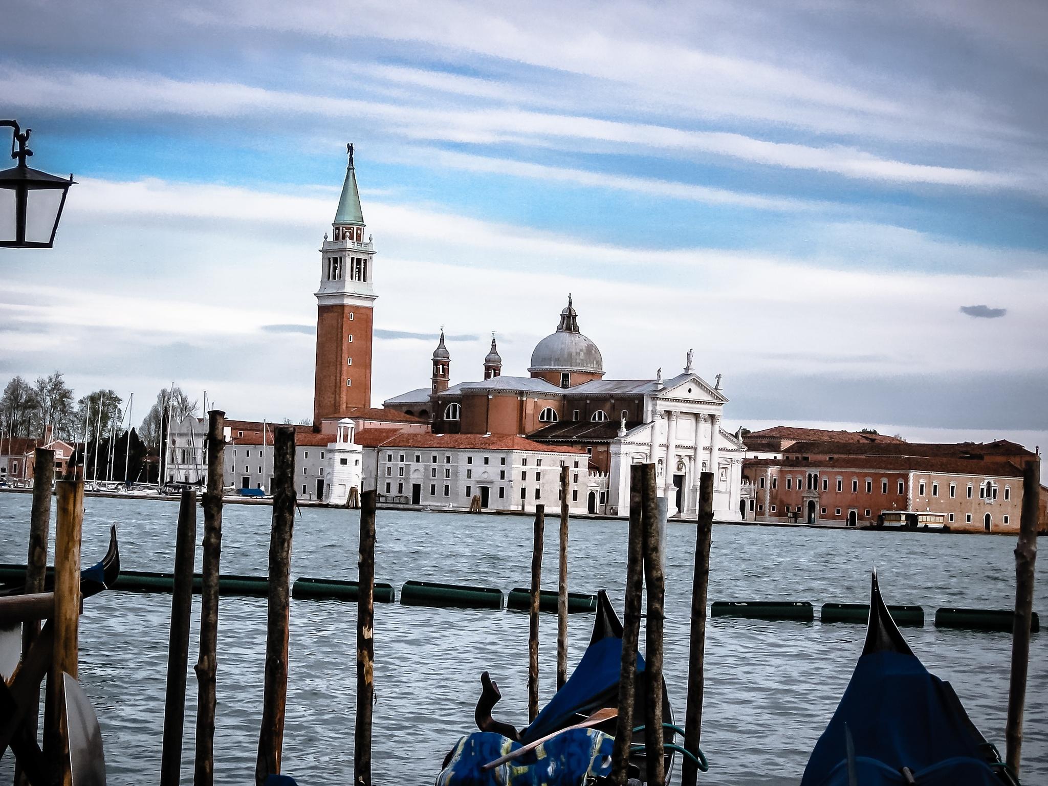 Venice by gennaro.riccio