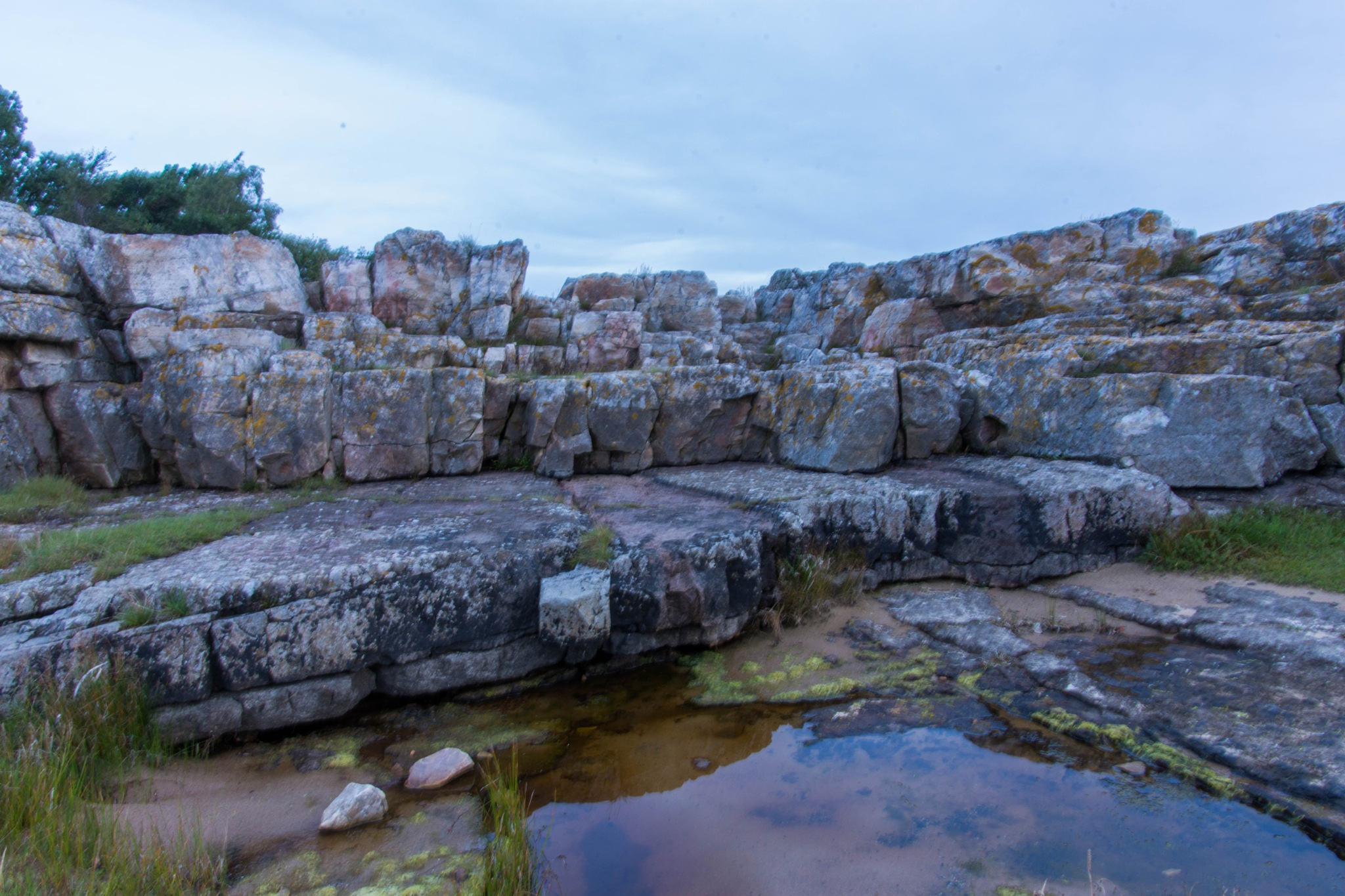 Rocks by Johnny Lythell