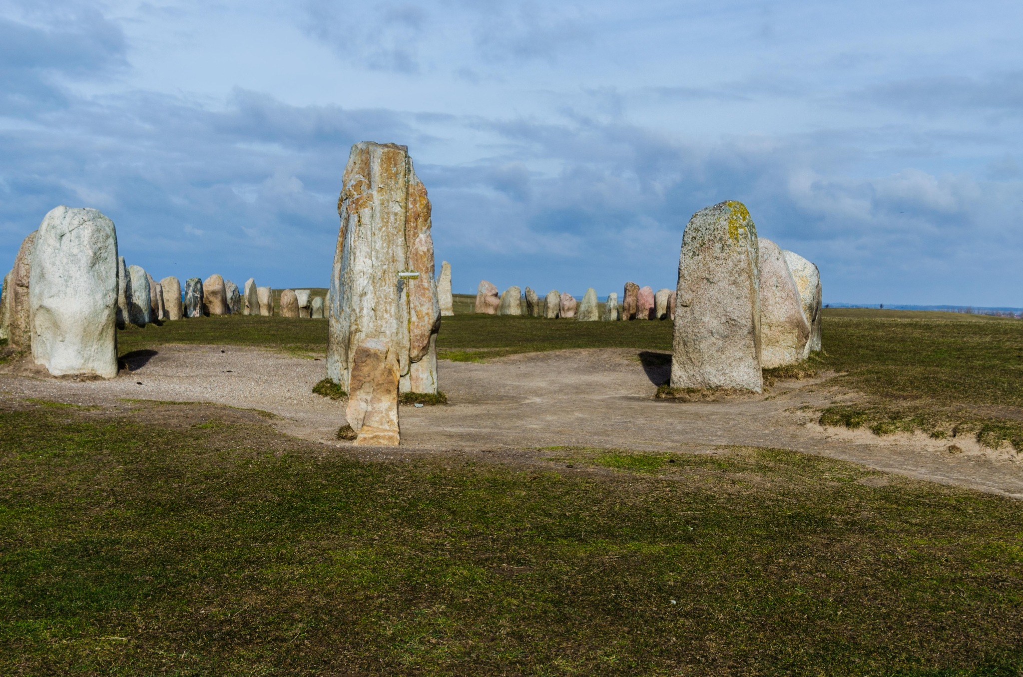 Ale's Stones by Johnny Lythell