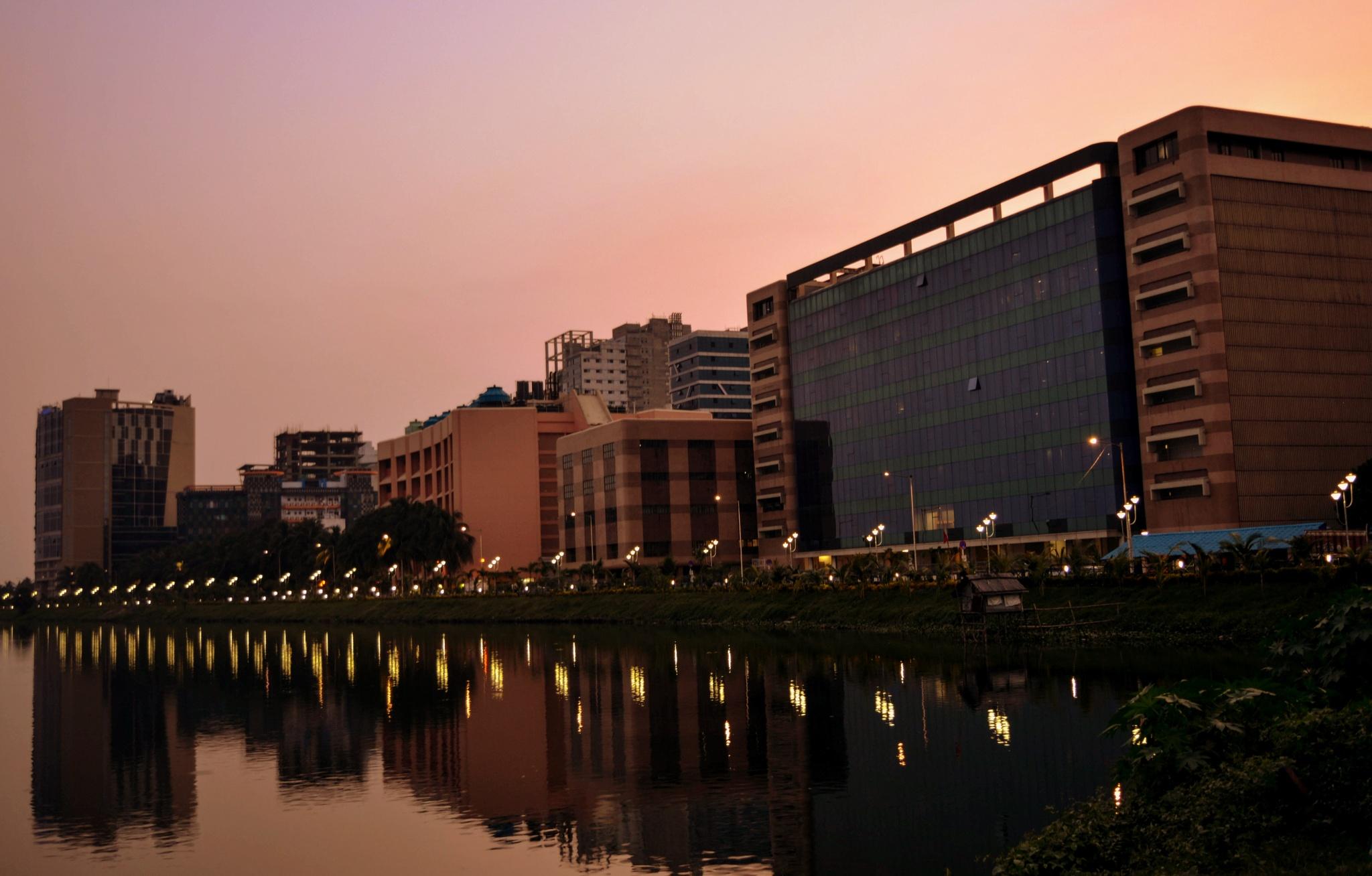 City View by pritam.dutta.20