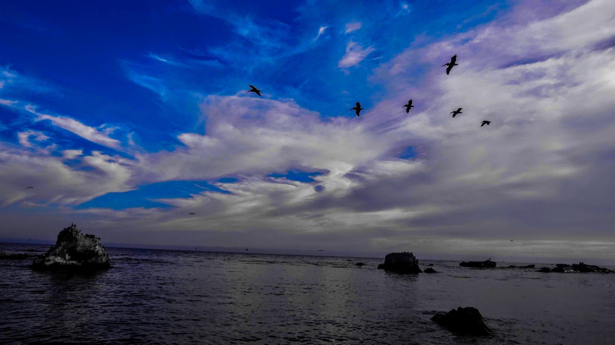 SUNSET BEACH ! by derek.oliver3