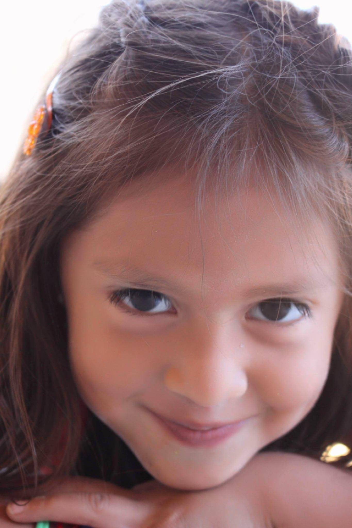 Beautiful Little One by derek.oliver3