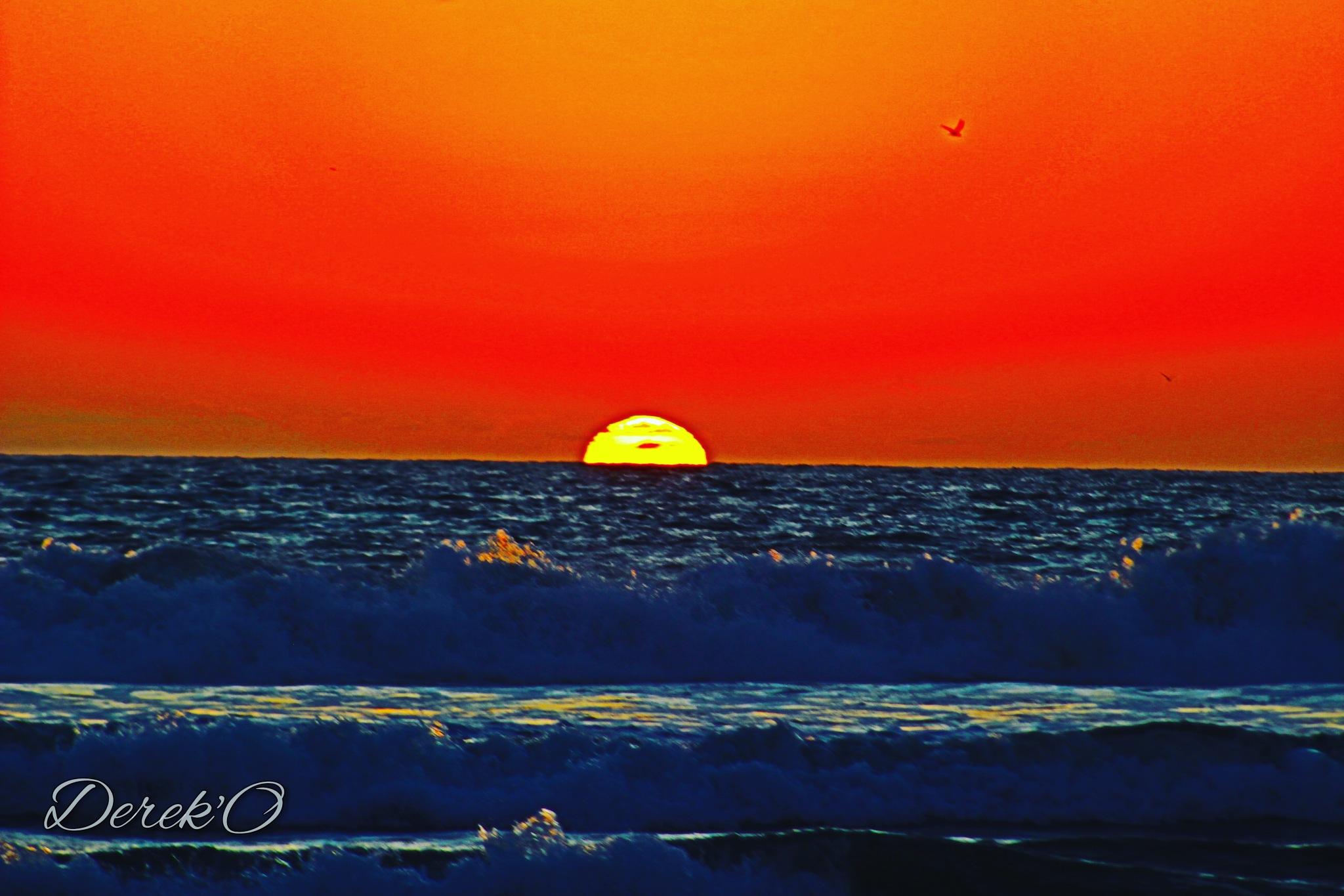 California Style Art by DerekO  by derek.oliver3