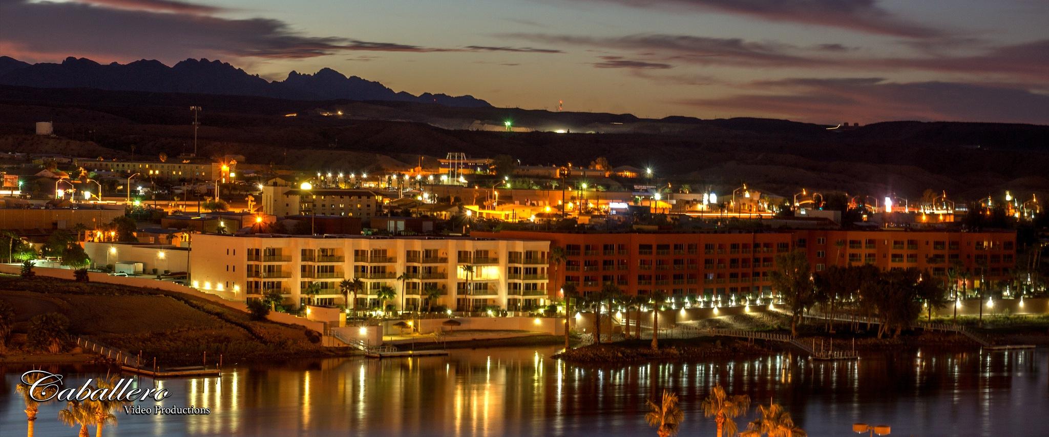 Laughlin, Nevada  by 3caballeros1