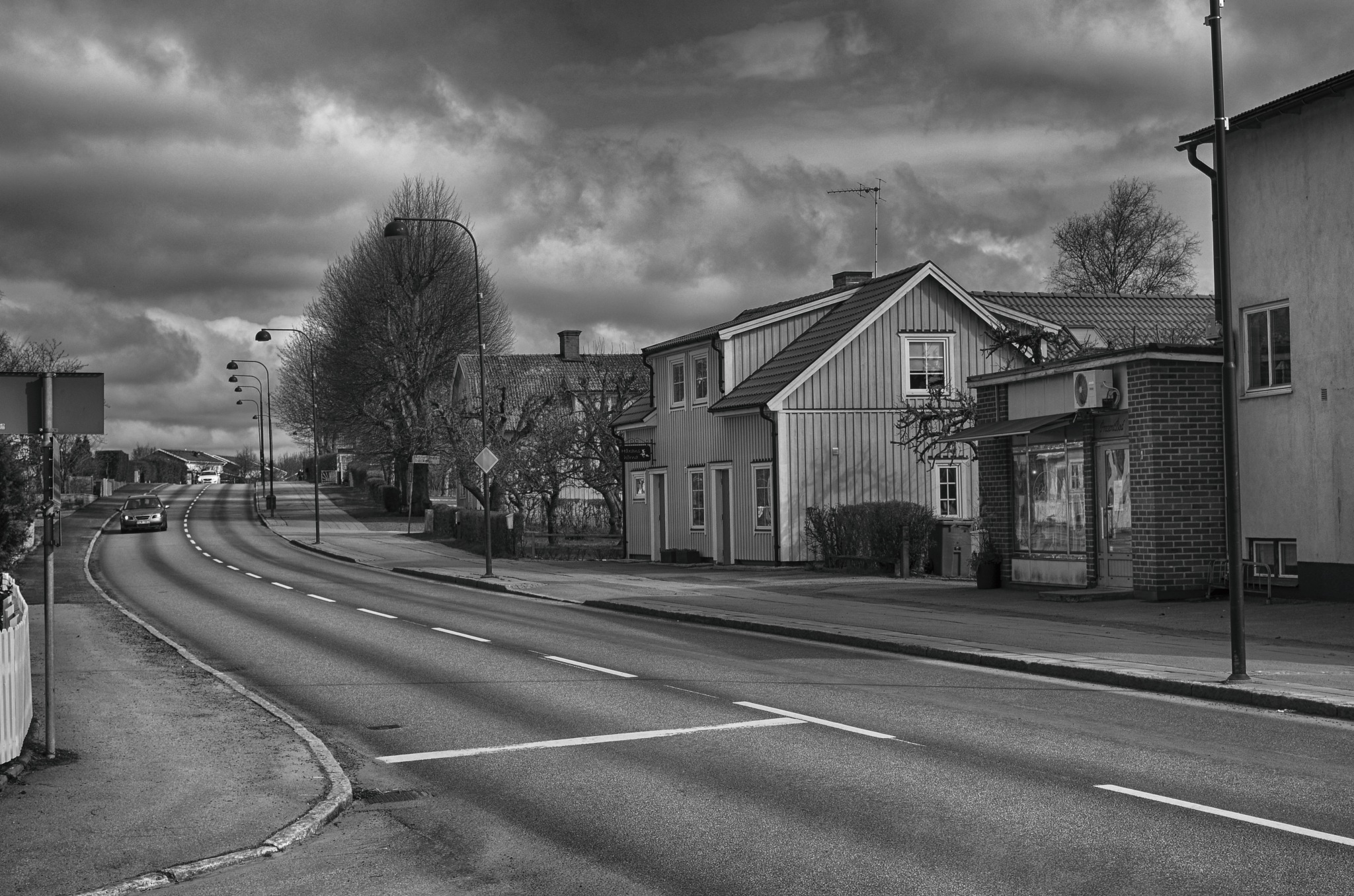 A road by rollepersson