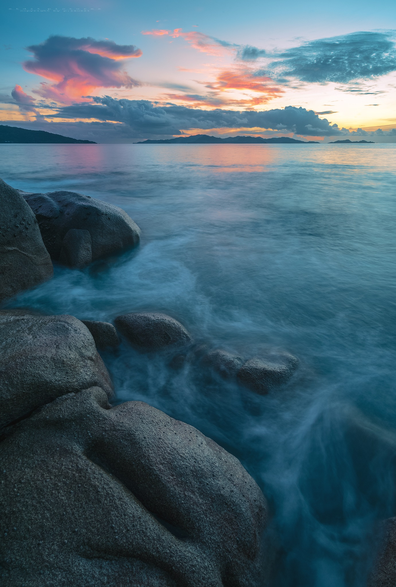 Félicité Island - Seychelles 2017 by etdjtpictures