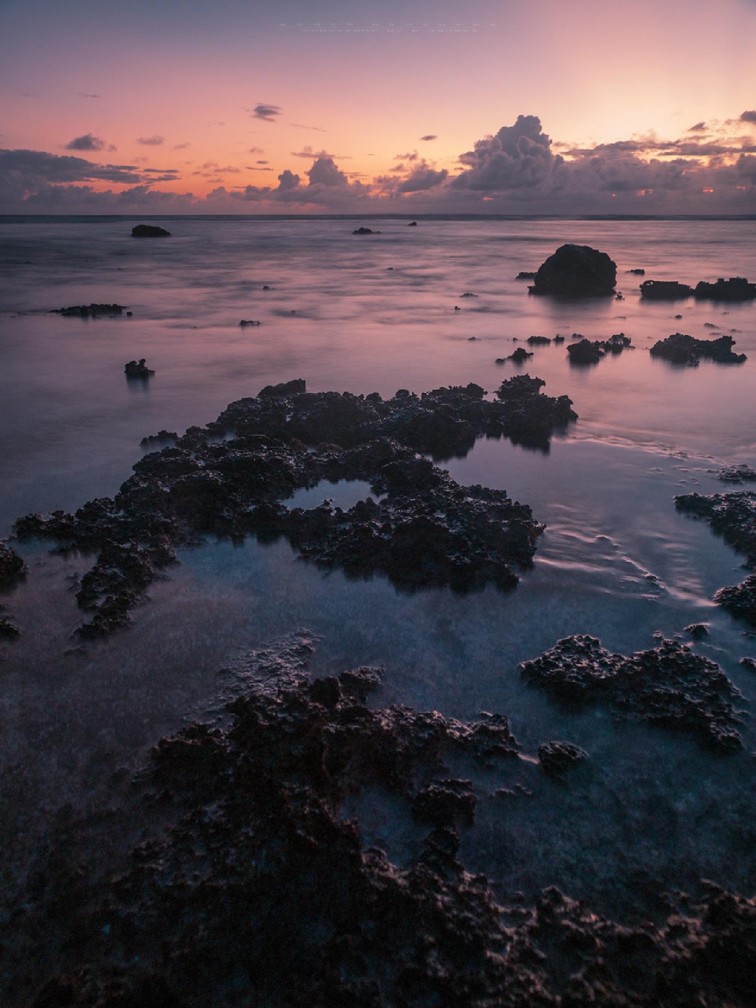 Fakarava Atoll - French Polynesia 2015   by etdjtpictures