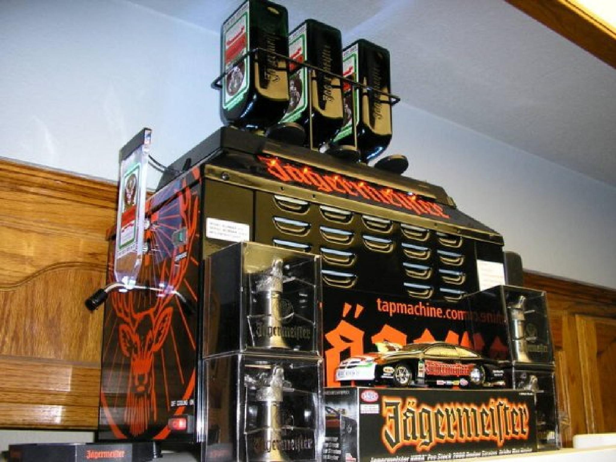 Jagertap by ronmac777
