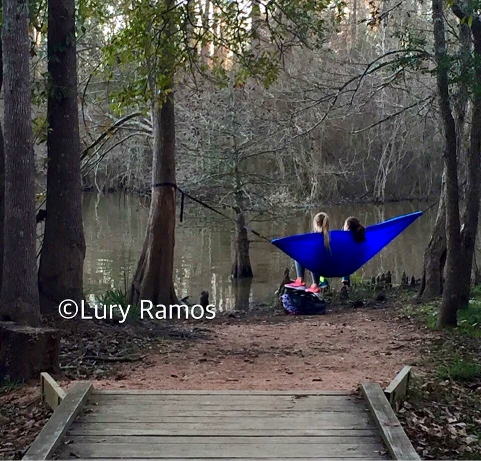 Quiet Time by Lury Ramos