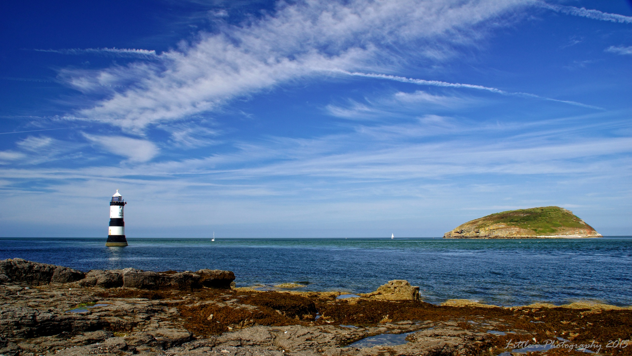 Penmon Point... by davecarter754