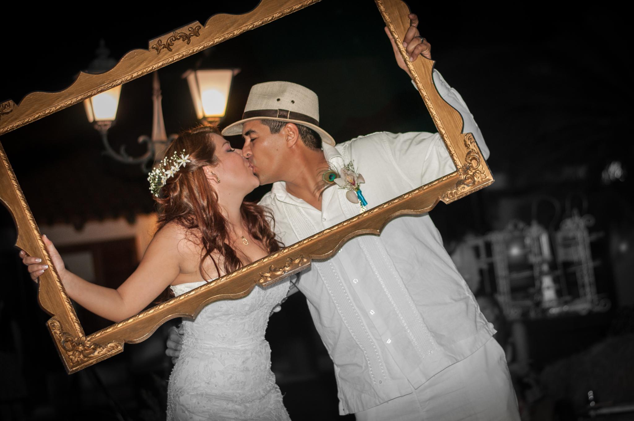 Friends Wedding by julian95rodriguez