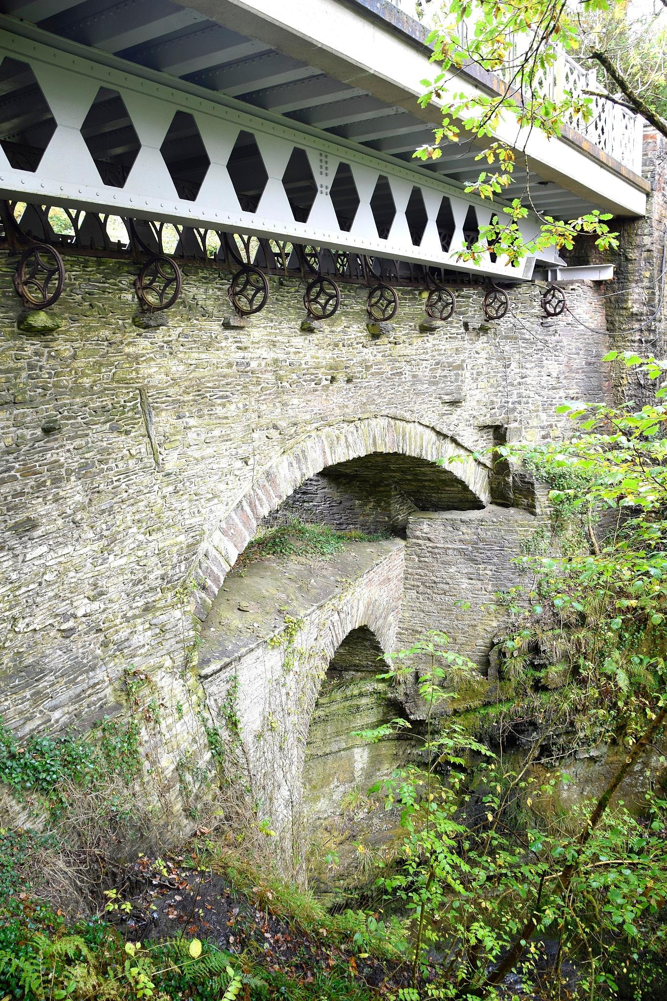 Devil's Bridge by cliff.edmundson.3