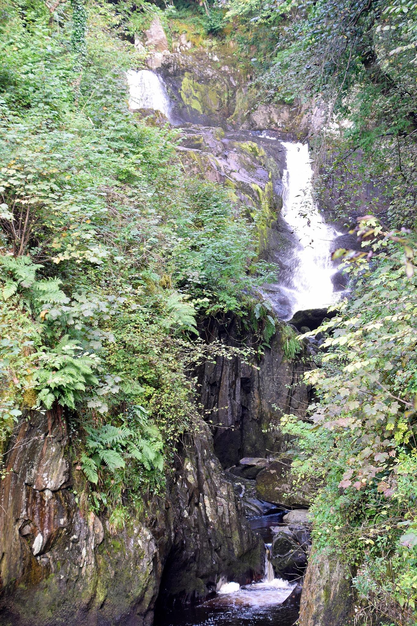 Ingleton Waterfalls Trail  by cliff.edmundson.3