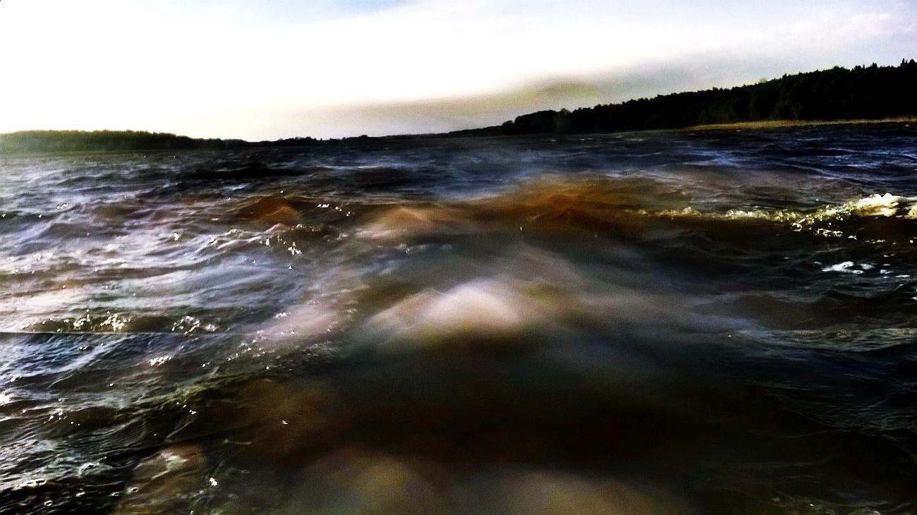 Spring water  by Serhieiv Oleh