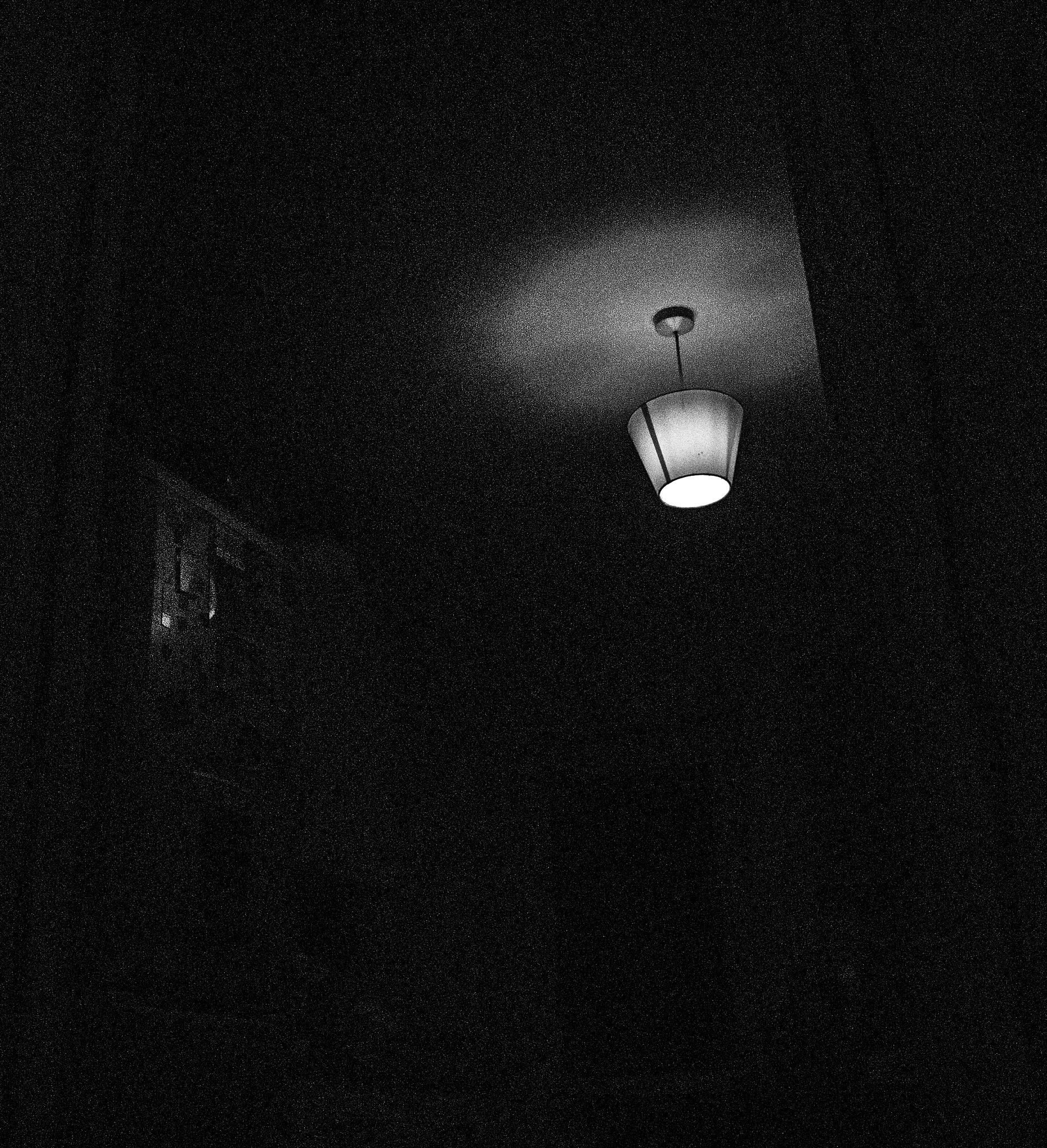 Kitchen light #2 by MADOLDIE