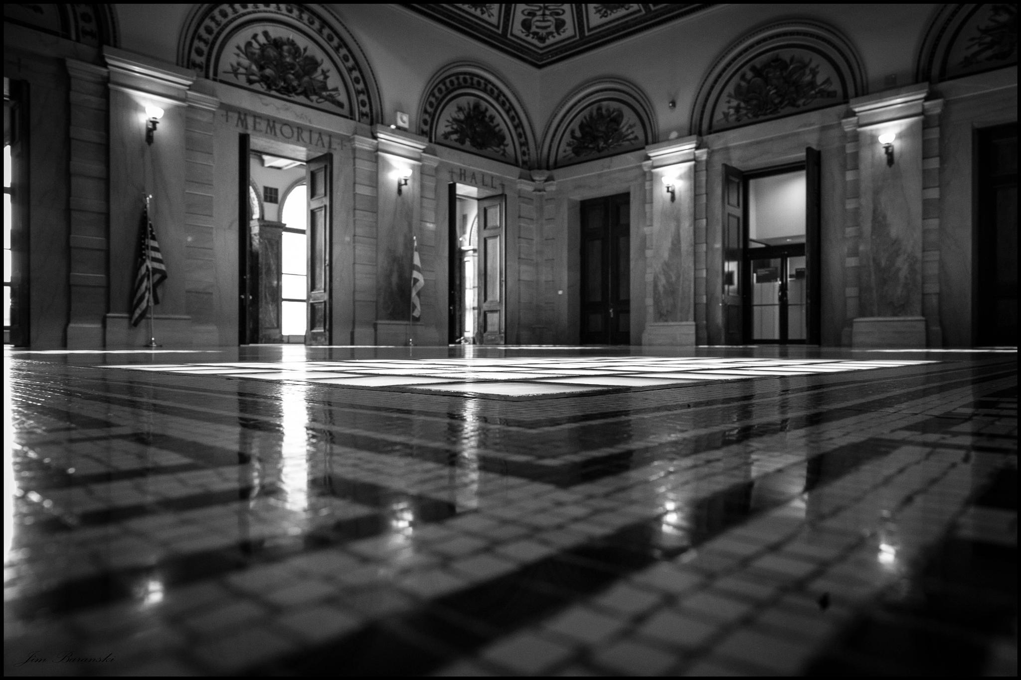 Light the floor by james.baranski.96