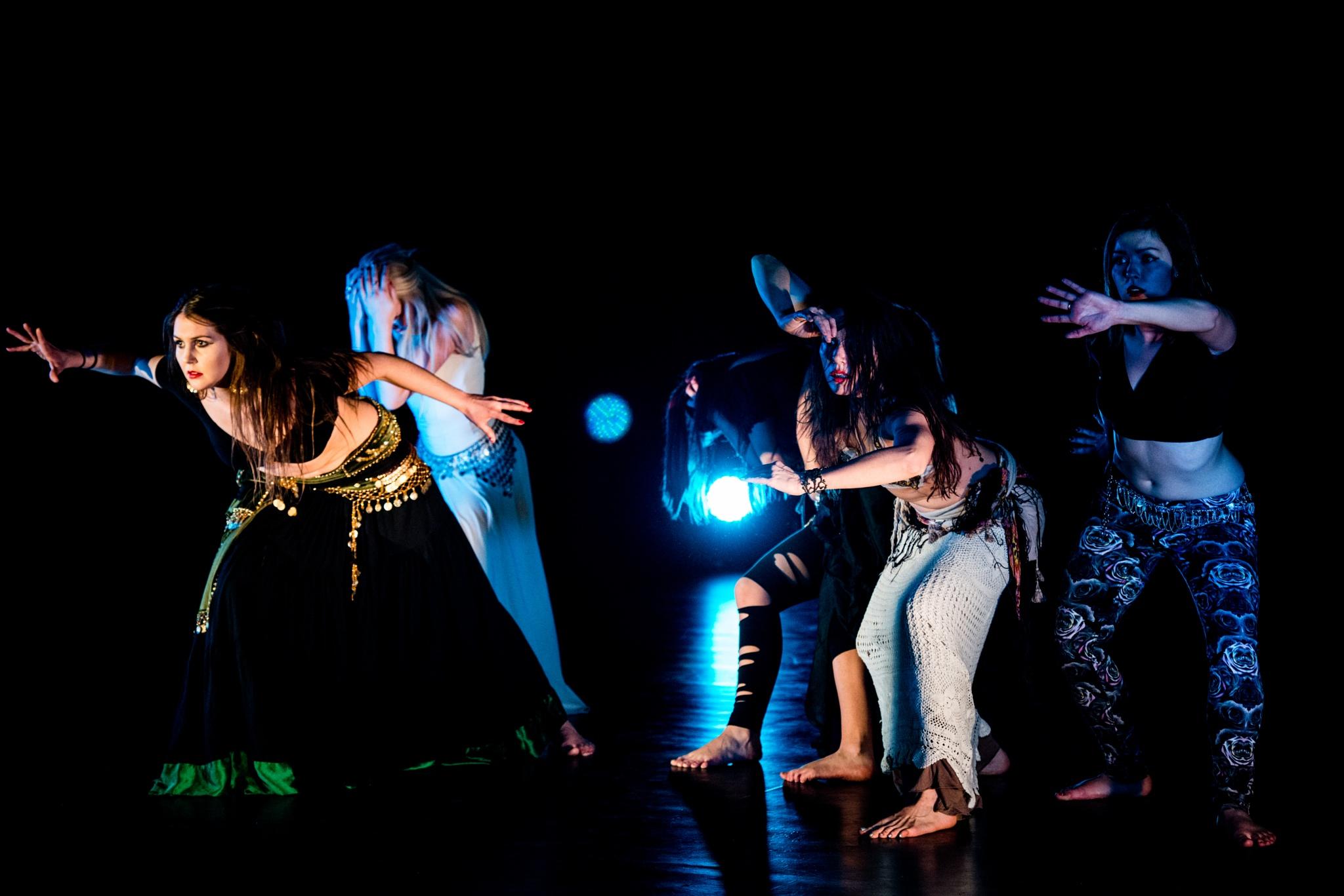 dance by lars-goran6