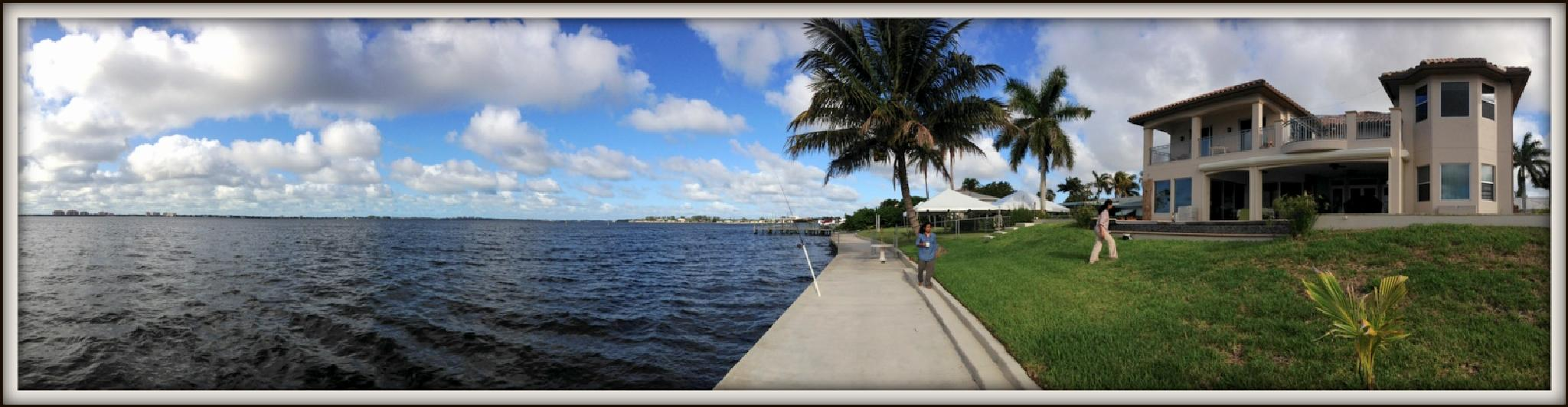 Cape Coral Florida by Mustafa.Arshad.Taru's Photography