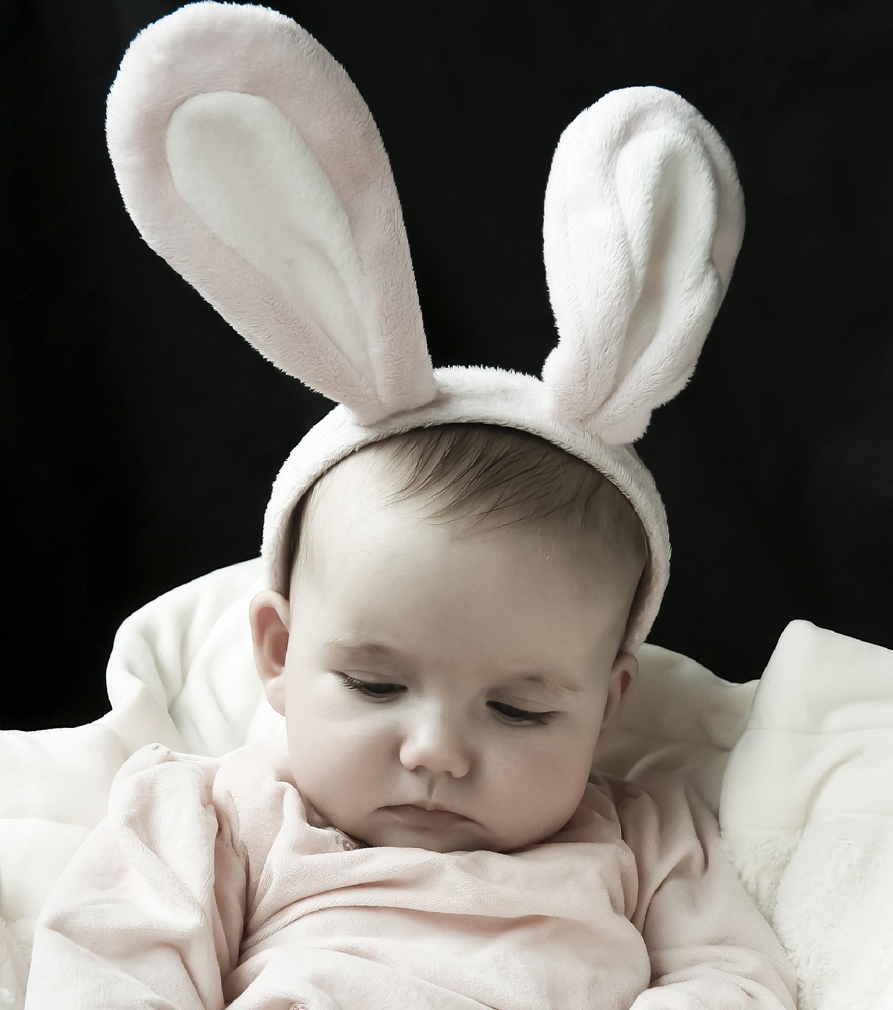 Bunny by hrgodinez