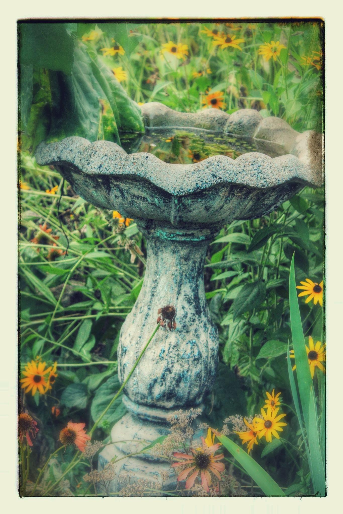 Untitled by  Janice Lebrun