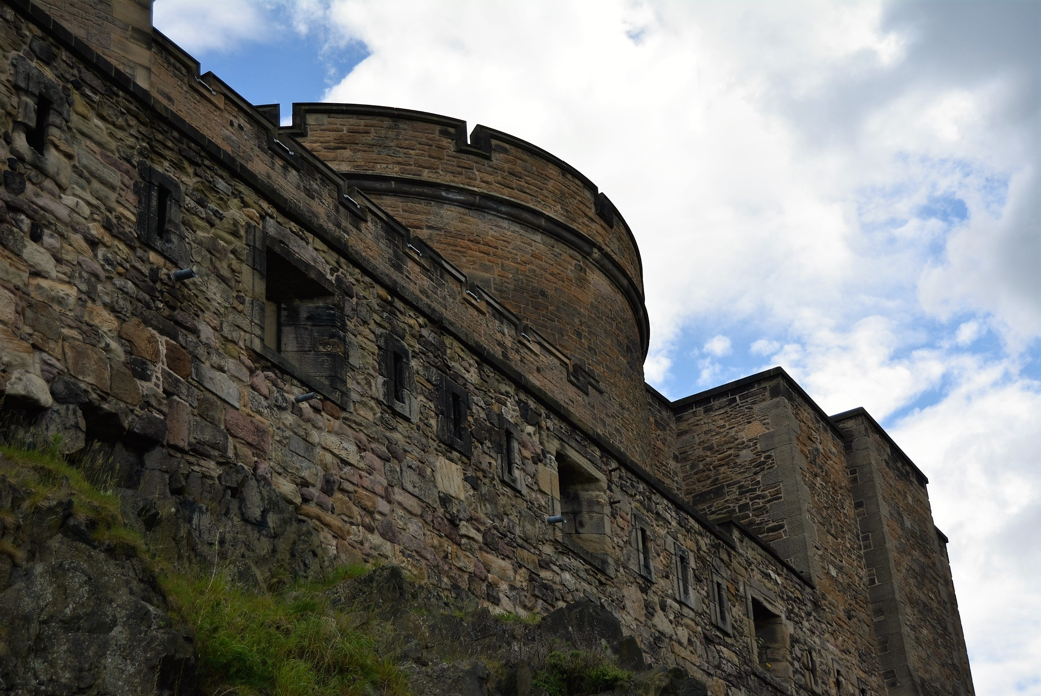 Edinburgh Castle by stacy.parrott1