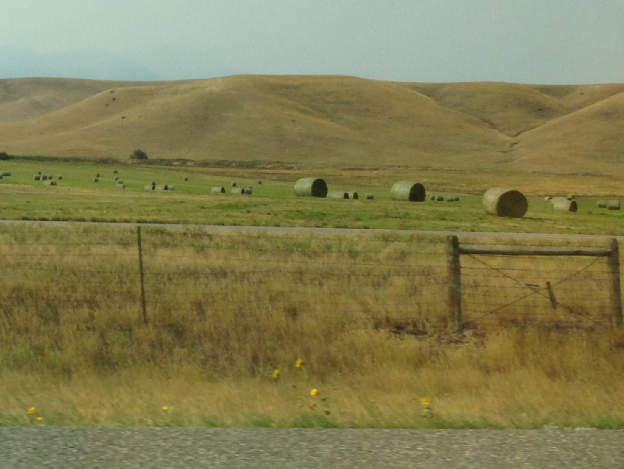 Montana Highways by samantha.jenkins.5030