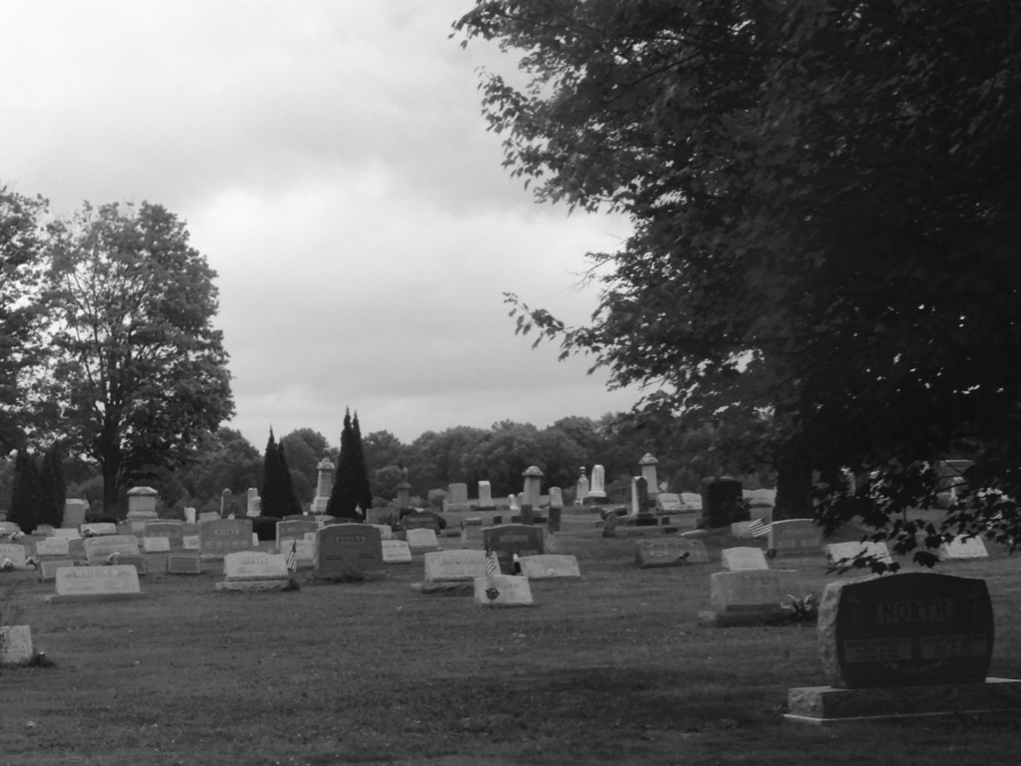 Graveyards by samantha.jenkins.5030