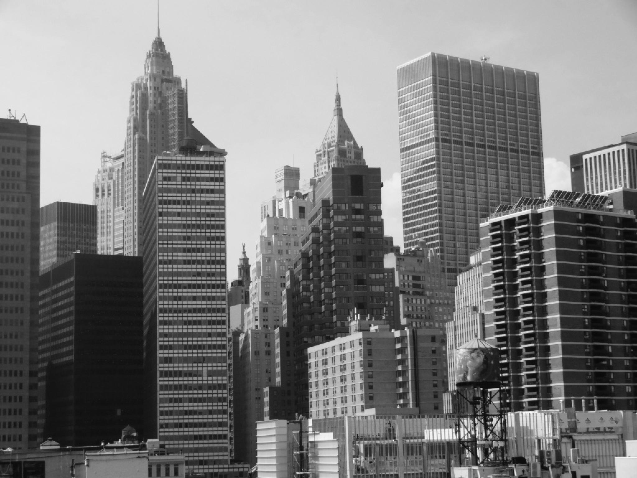 New York by samantha.jenkins.5030