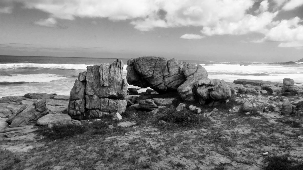 Water and Rocks by samantha.jenkins.5030