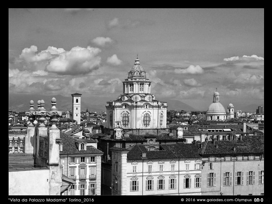 Photo in Cityscape #torino #palazzo madama