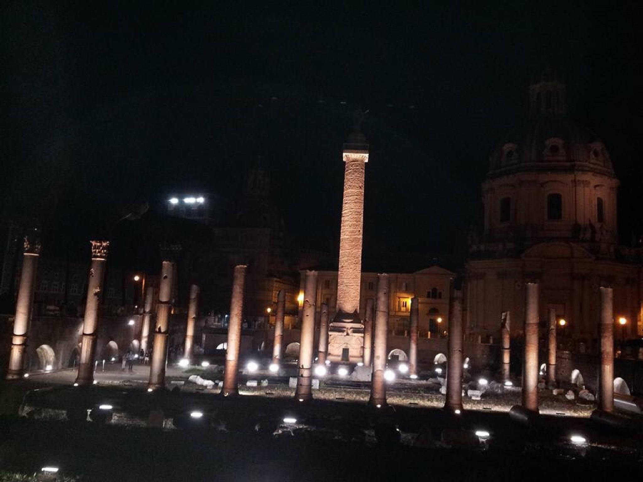 Roman haritage by kkartodinudjo