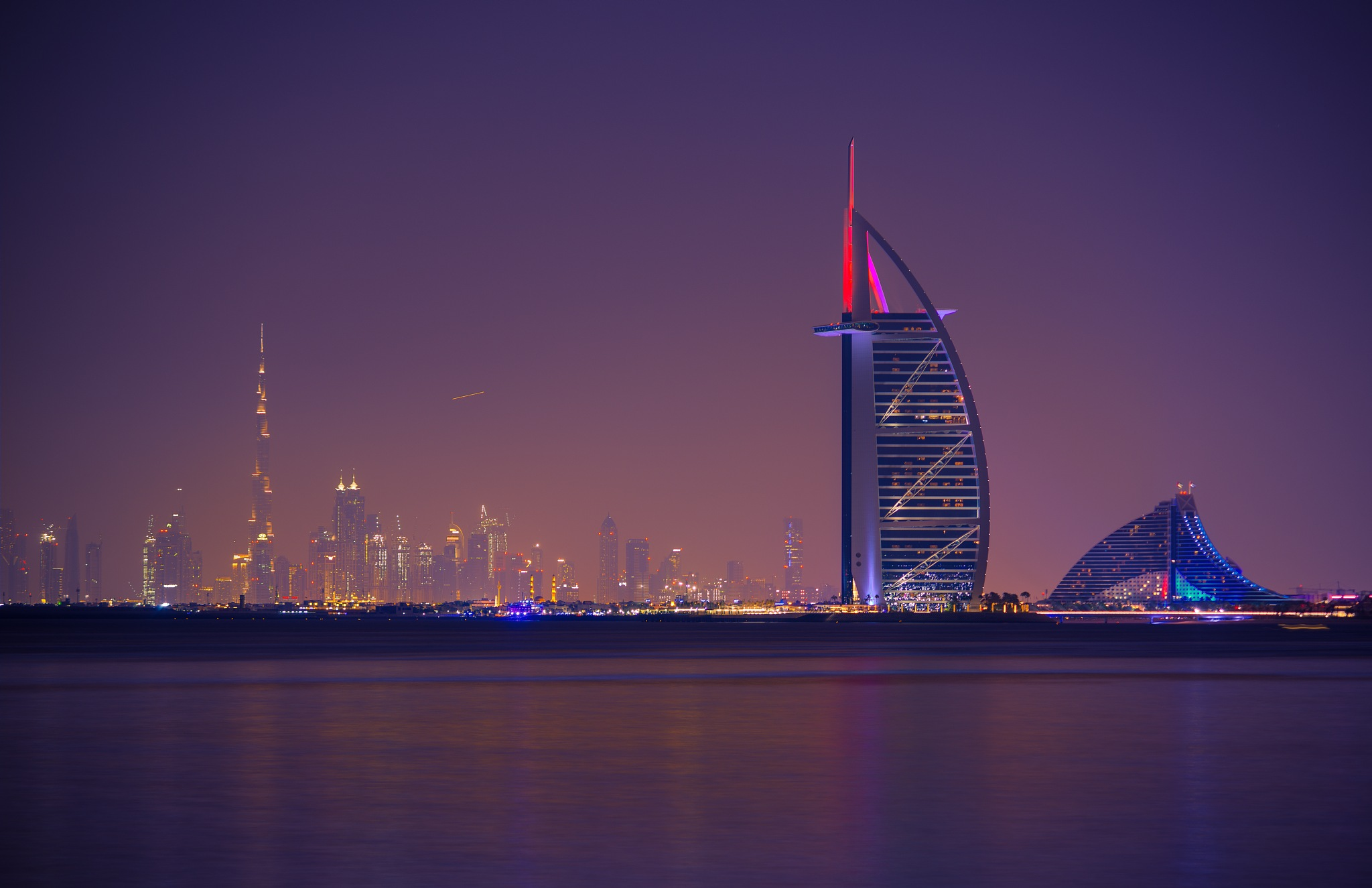 The Burj by Babar Swaleheen