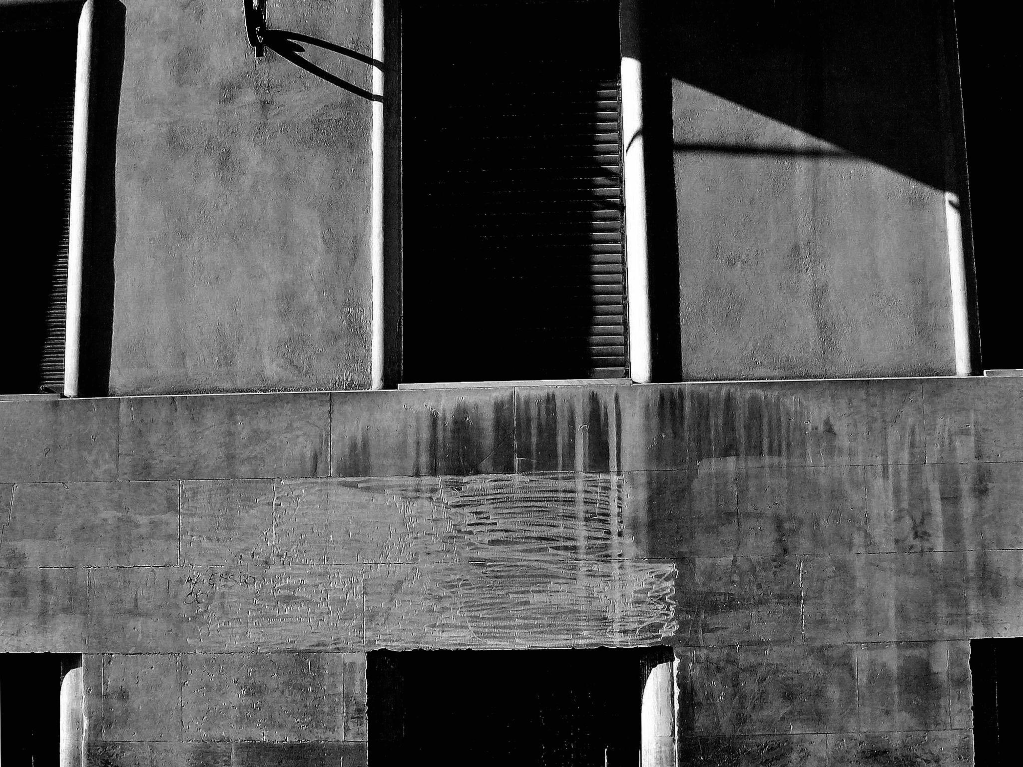 Architettura by L.Falletti