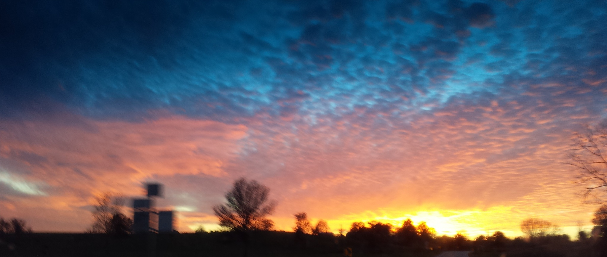 Cotton Candy in the sky by april.throgmorton