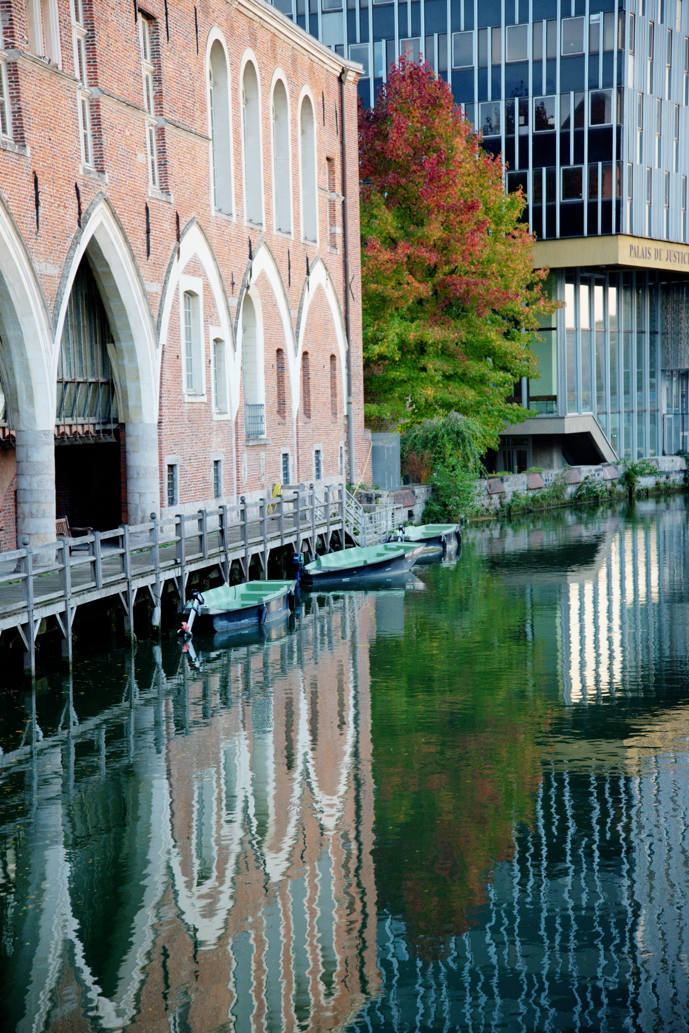 Week end à Douai by bernardf142