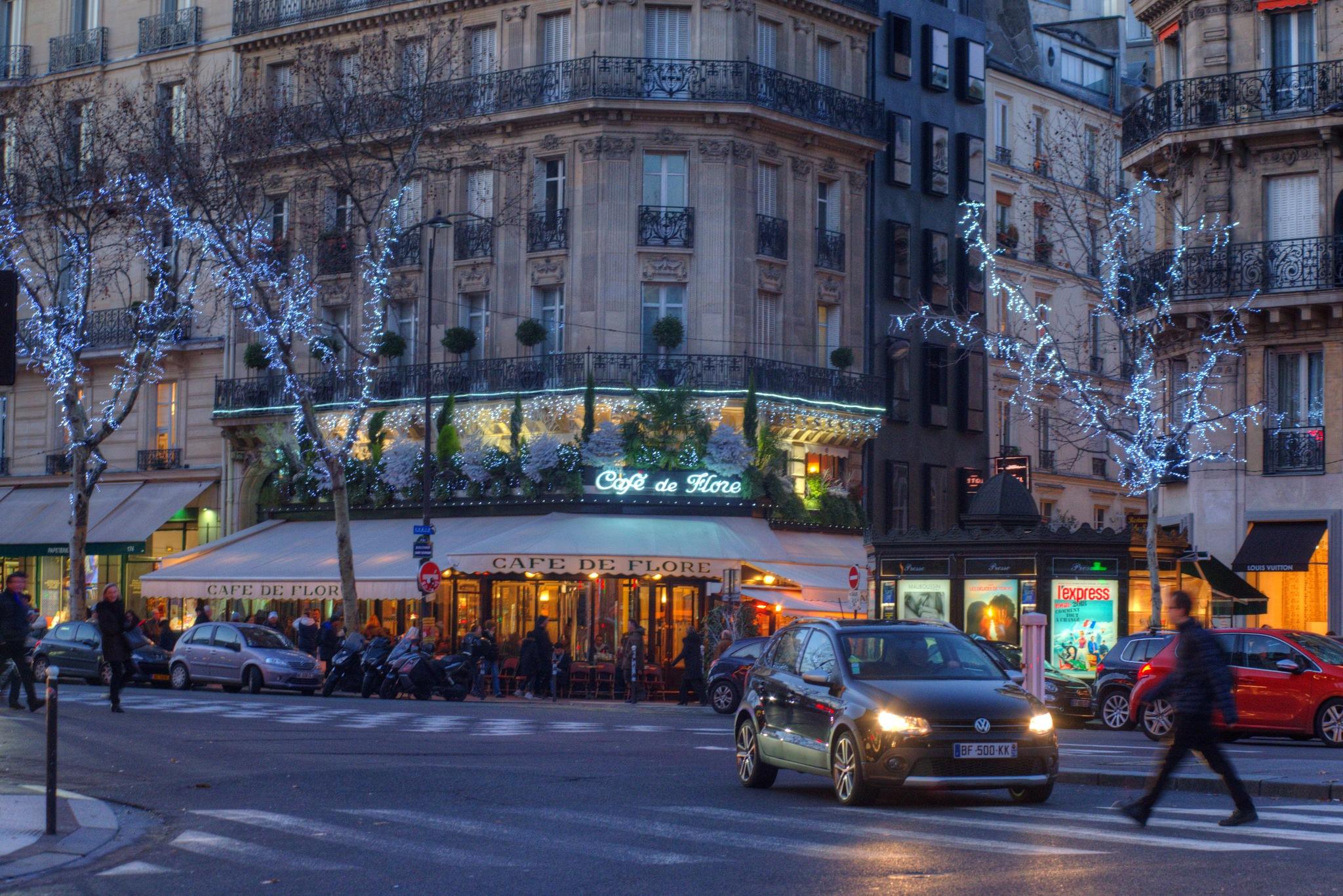 Haut lieu du surréalisme Français by bernardf142
