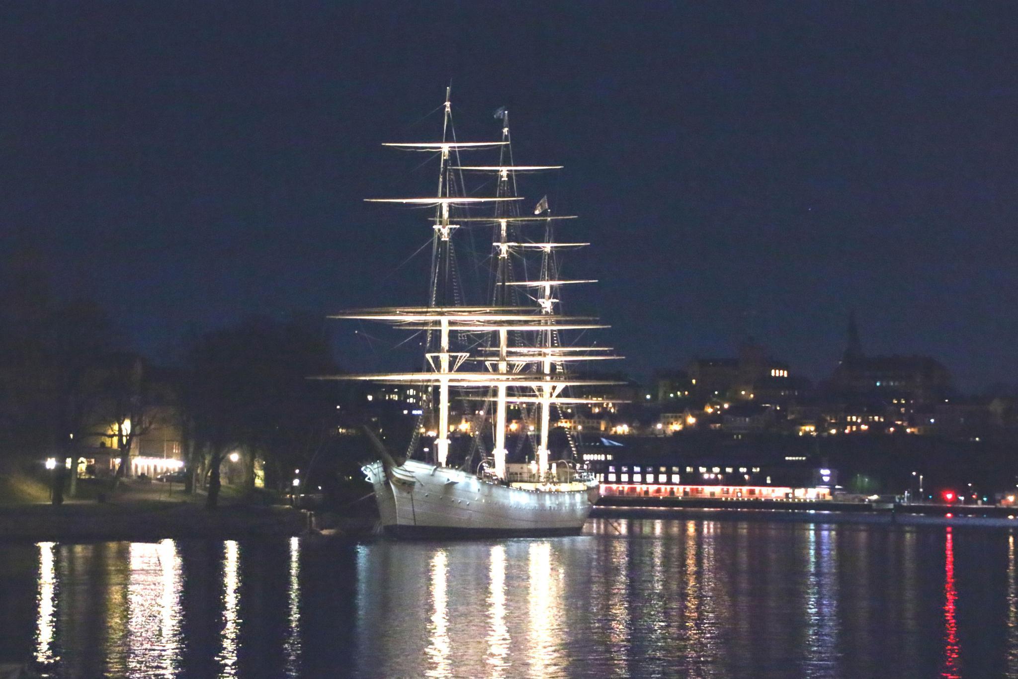Af capman stockholm by inge.braberg