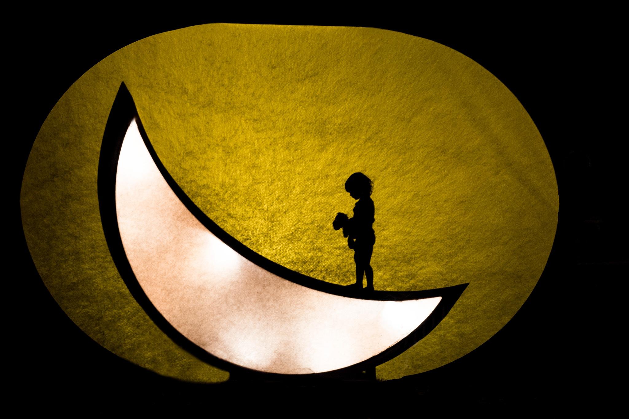 Twinkle twinkle little star by Linda Persson