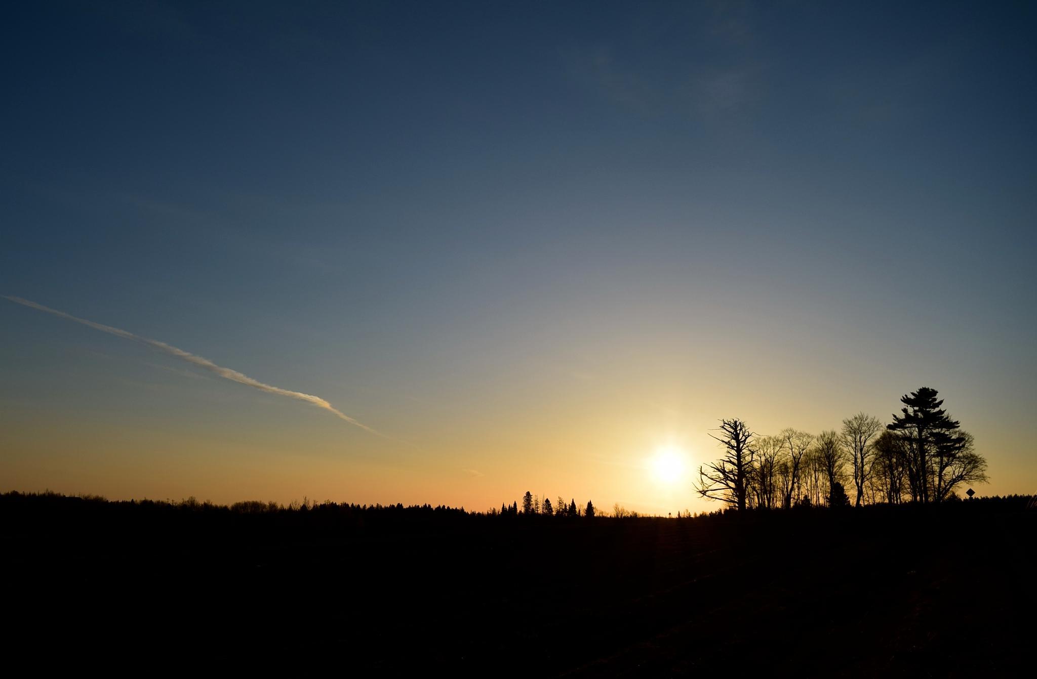 SunRise Glow by vonda.lavway