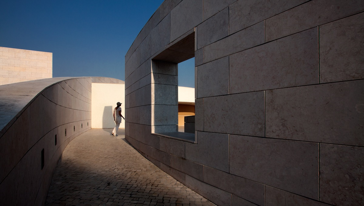 Champalimaud Center for the Unknown, Lisboa by iessaiemm