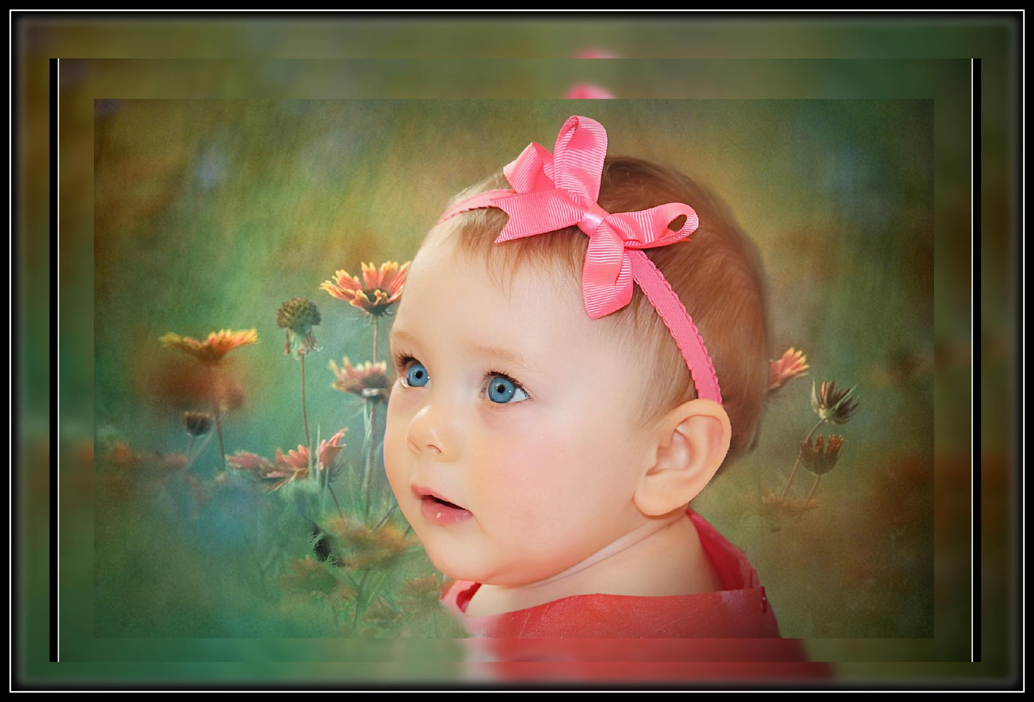 Our Miracle Princess by Trudy Hoerr