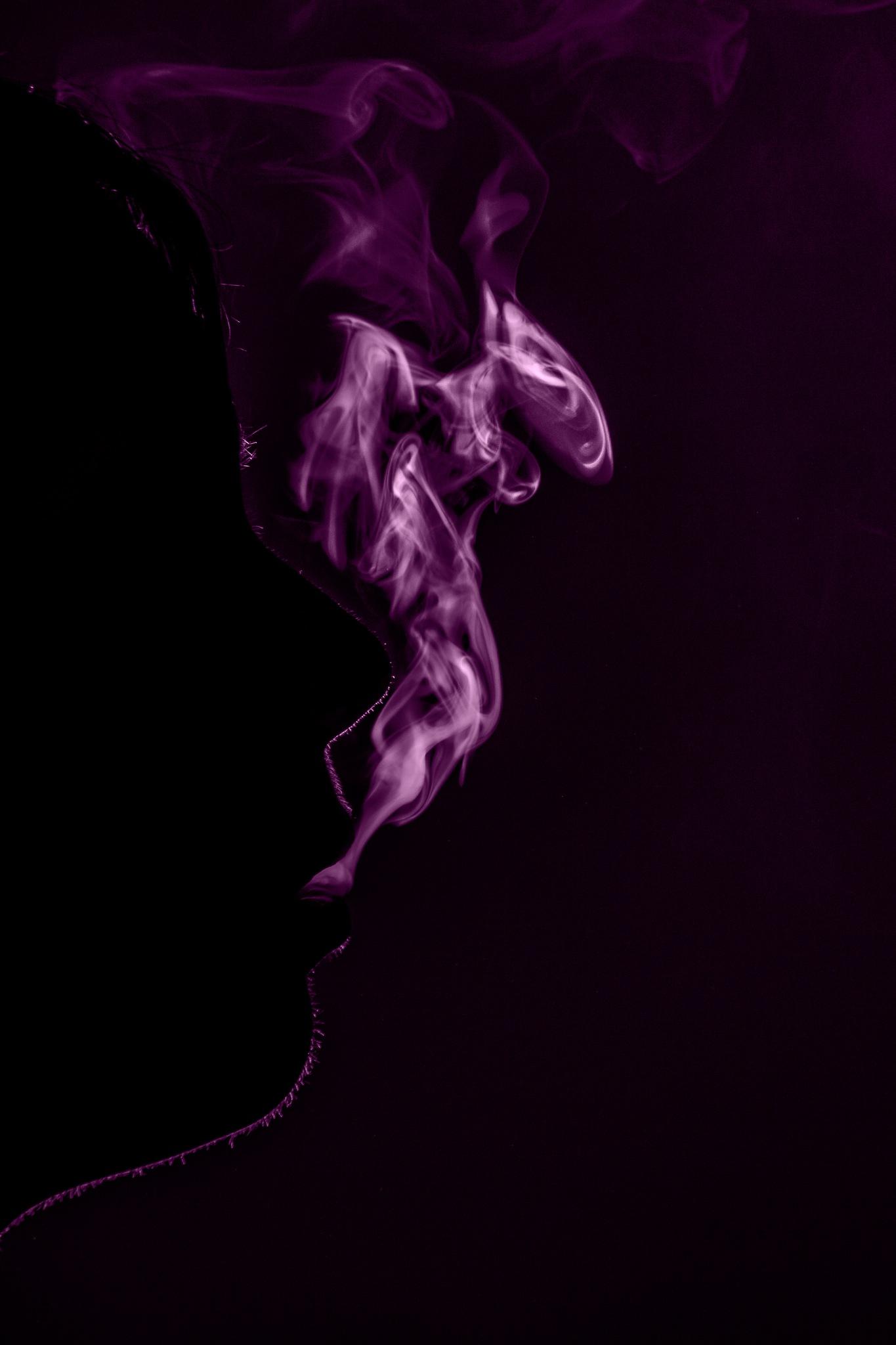 Smokedragon by Patrik Kjellberg