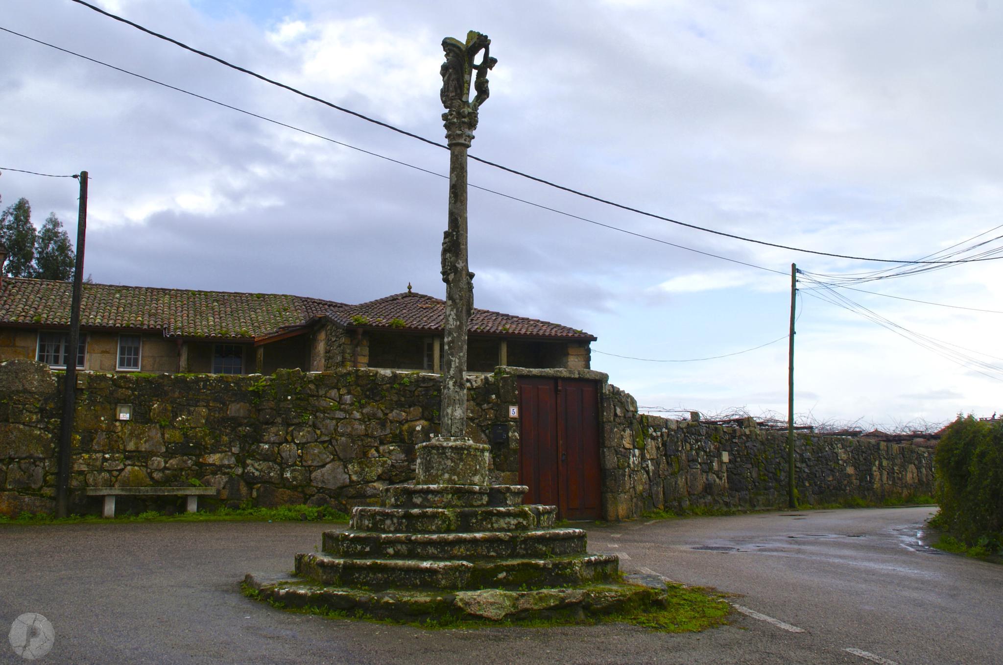 cruce de caminhos by Con de Noro