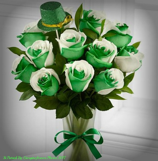 Happy St.Patricks day everyone xxx by karenanne.borsani