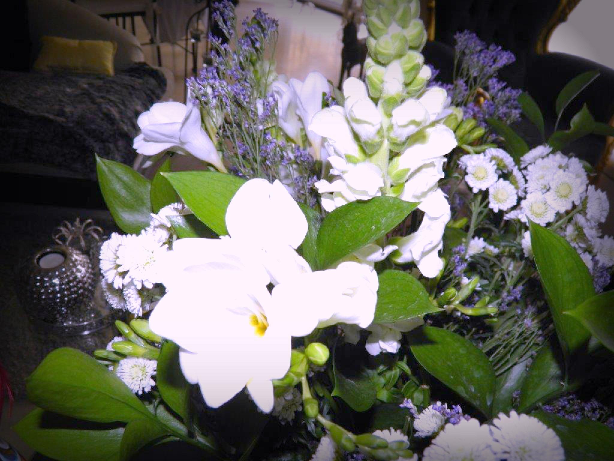 Flowers for Saturday .... by karenanne.borsani