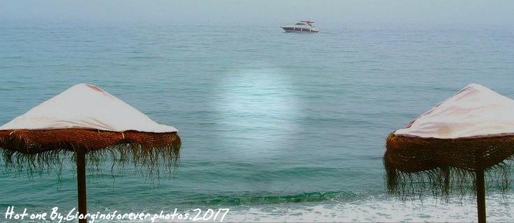 Marbella today very hot ...... by karenanne.borsani