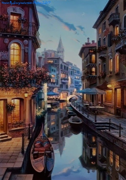 Venice xxx by karenanne.borsani