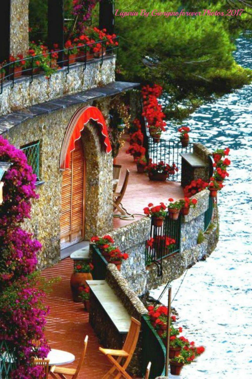 Liguria Italia Bella xxx by karenanne.borsani