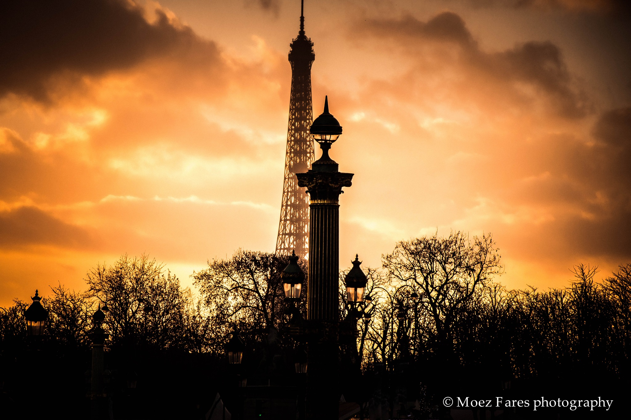 Paris by moez fares photography