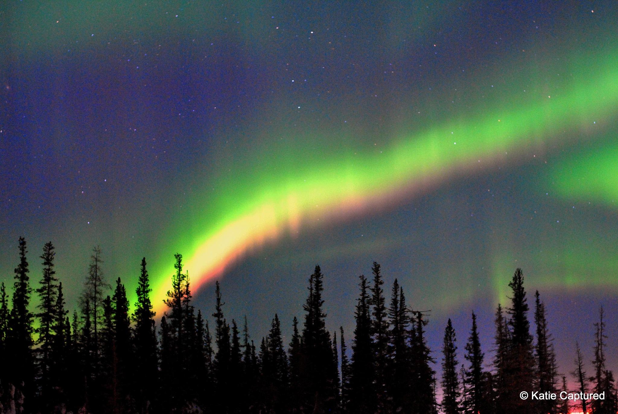Northern Lights by katiekat63
